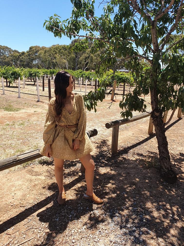 Spell Dress Hire Adelaide