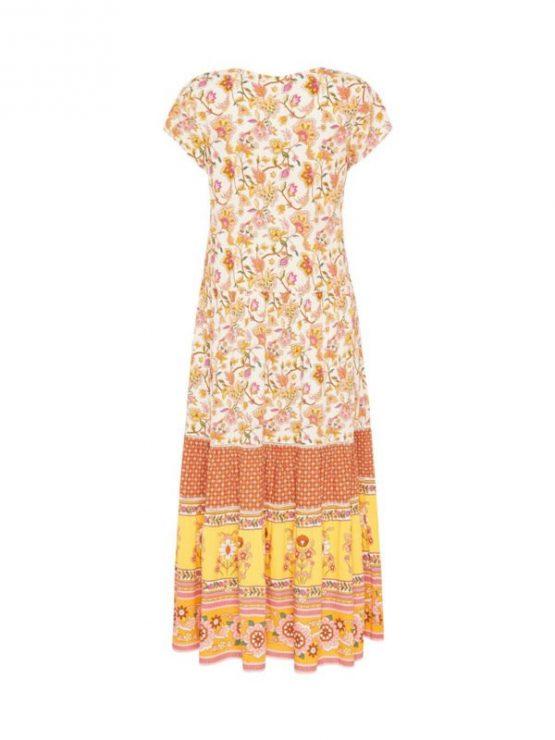 Spell Portobello Midi Dress Hire Adelaide