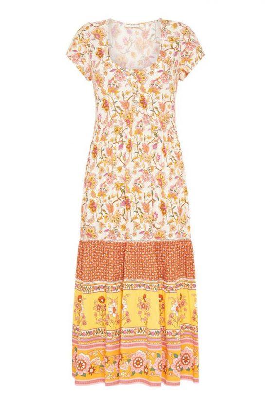 Spell Portobello Midi Dress Love Want Need Hire Adelaide